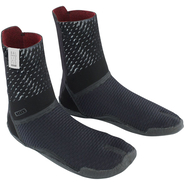 ION Ballistic Socks Internal Split 3/2mm black 45/46