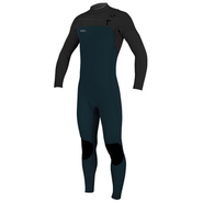ONeill Hyperfreak Front-Zip 5/4mm black