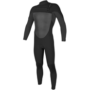 ONeill Original Front-Zip 5/4mm black LT 102