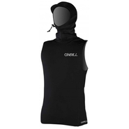 ONeill Thermo-X Crew Top mit Neo-Hood black