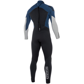 Mystic Star Fullsuit 4/3mm navy