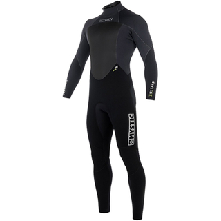 Mystic Star Fullsuit 4/3mm black