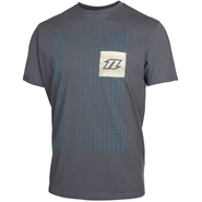 North Kiteboarding Spych T-Shirt iron gate S 48