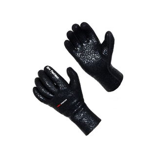 DRY GLOVE Trockenhandschuh Dry Fashion 3mm black