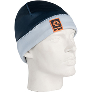 Mystic Beanie Neoprenmütze 2mm navy/grey L/XL
