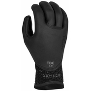 Xcel Drylock 5-Finger Glove 5mm black V.2