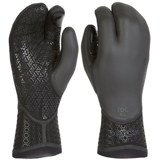 Xcel Drylock 3-Finger Glove 5mm black M