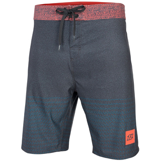 North Kiteboarding North Boardshort hot coral