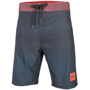 North Kiteboarding North Boardshort hot coral 34 L