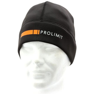 Prolimit PLT DL Neopren Beanie  black/orange M