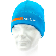 Prolimit PLT DL Neopren Beanie blue/orange XL