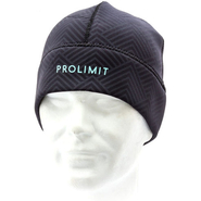 Prolimit Pure Girl Neopren Beanie black/blue