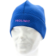 Prolimit Pure Girl Neopren Beanie blue/pink