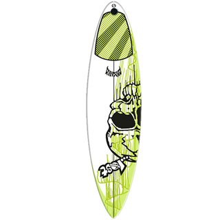 Surfing Board Necklace Halskette / Lost