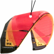 FX - CABRINHA Duftbaum Fresh Kitesurfing carribean dream...
