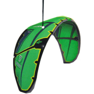 PIVOT - NAISH Duftbaum Fresh Kitesurfing carribean dream...