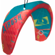 UNION - AIRUSH Duftbaum Fresh Kitesurfing carribean dream...