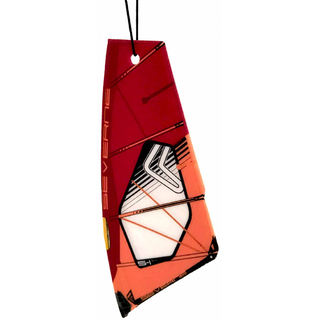 S1 - SEVERNE Duftbaum Fresh Windsurfing new car