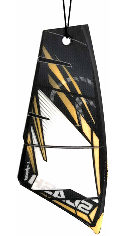 FRESH Kite- & Windsurfing SLASH - POINT-7 Duftbaum Fresh Windsurfing tropical PST