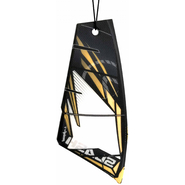 SLASH - POINT-7 Duftbaum Fresh Windsurfing tropical
