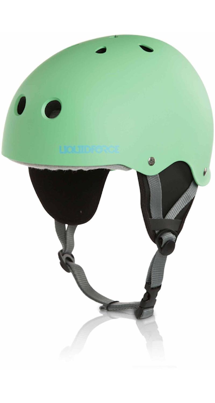 Liquid Force Wakeboard Liquid Force Flash Comp Helm mint SM 2185387