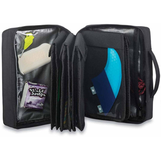 Dakine Cyclone Fin Stash Surftasche cyclone black