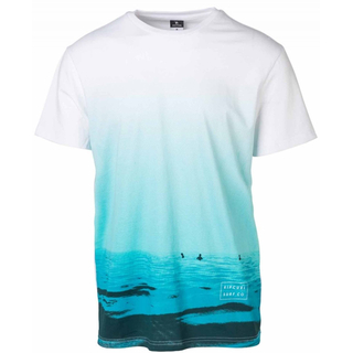 Rip Curl Glassy Day T-Shirt optical white
