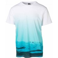 Rip Curl Glassy Day T-Shirt optical white S 48