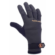 Prolimit Curved Finger Mesh Neoprenhandschuh 2,5mm black XL