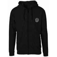 Rip Curl Original Weety Fleece Zip-Hoody black
