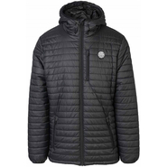 Rip Curl Melt Anti Insulated Jacke black