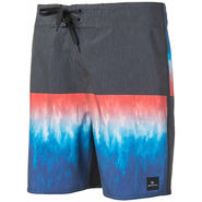 Rip Curl Mirage Wilko Blocker Boardshort black/blue