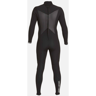 Billabong Absolute Fullsuit 5/4mm black