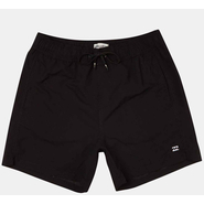 Billabong All Day Layback Boardshort black