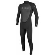 ONeill Reactor Fullsuit 3/2mm black