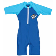 Billabong Scavengers Toddler UV-Overall petrol blue 2