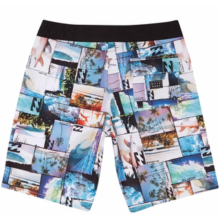 Billabong Horizon Original 20 Boardshort black