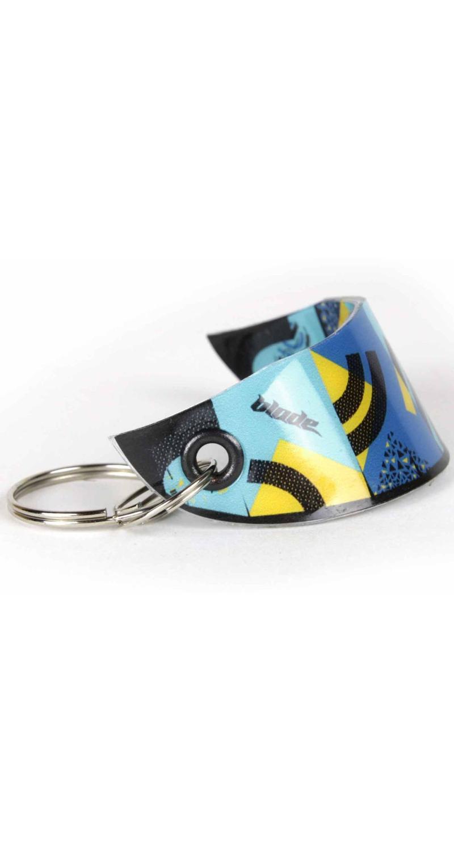 FRESH Kite- & Windsurfing TRIGGER - BLADE 3D Schlüsselanhänger Fresh Kitesurfing KBT