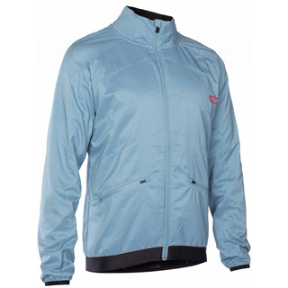 ION Shelter Wind Jacket blue shadow
