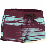 ION Tally Hotshorts vinaceous