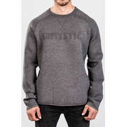 Mystic Face Sweater antra melee L 52