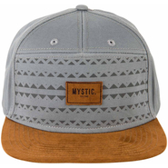 Mystic The Reel Cap grey