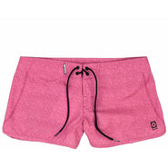 Mystic Torn Boardshorts pomegranate