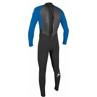 ONeill Youth Reactor Fullsuit 3/2mm black/ocean