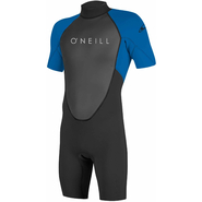 ONeill Youth Reactor Shorty 2mm black/ocean 140 (8)