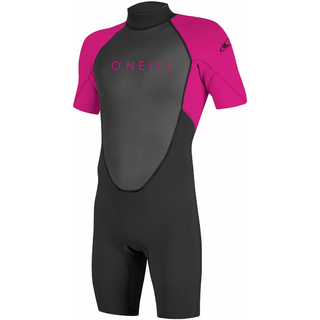 ONeill Youth Reactor Shorty 2mm black/berry