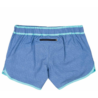 Mystic Rift Boardshorts denim clouds