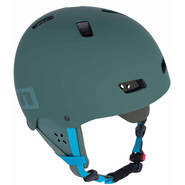 ION Hardcap 3.1 Comfort Helm hedge green