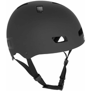 ION Hardcap 3.1 Helm black M/58 - L/60