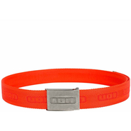 ION Leverbuckle Belt Gürtel bright red